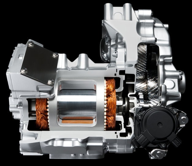 Nissan Leaf Primul Automobil Electric Competitiv