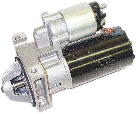 Demaror (electromotor)